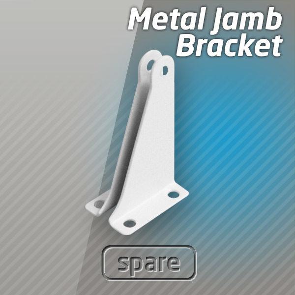 Metal Jamb Bracket