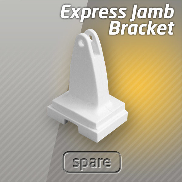 Express Jamb Bracket